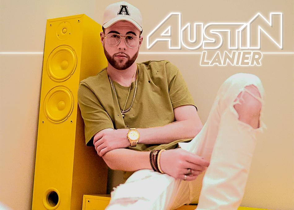 Austin Lanier