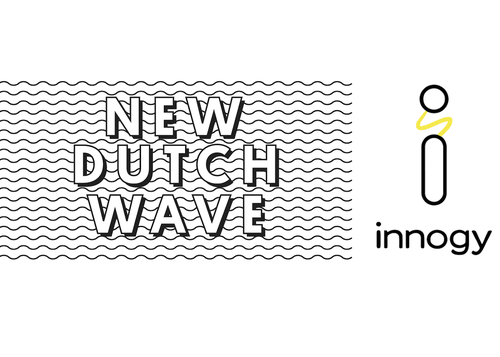 New Dutch Wave Startup Competition