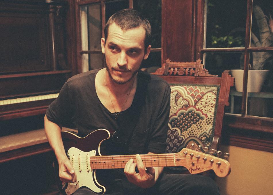Matt Gilmour