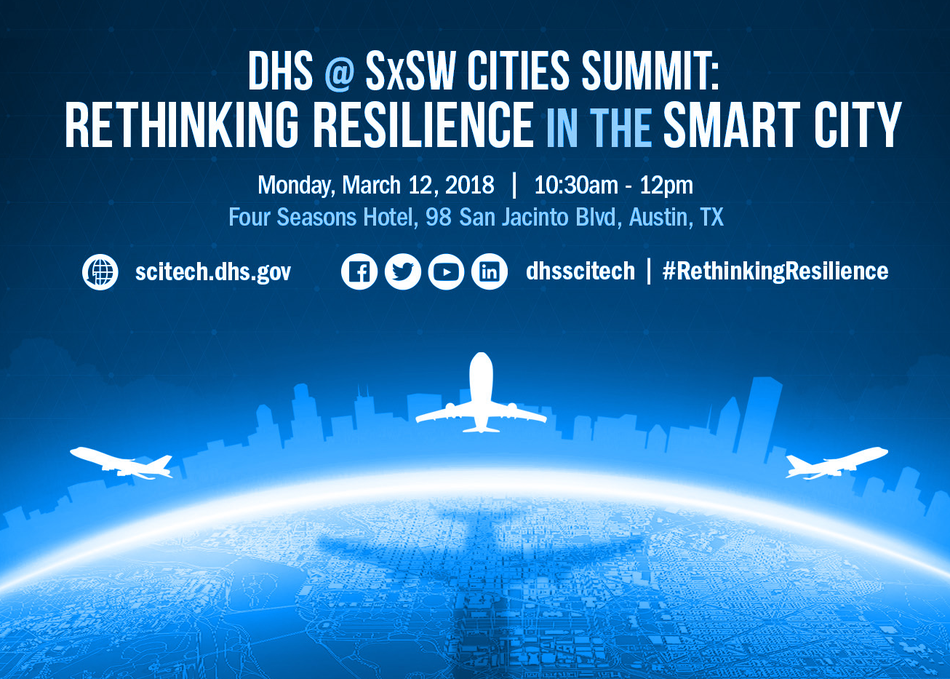 Rethinking Resilience in the Smart City