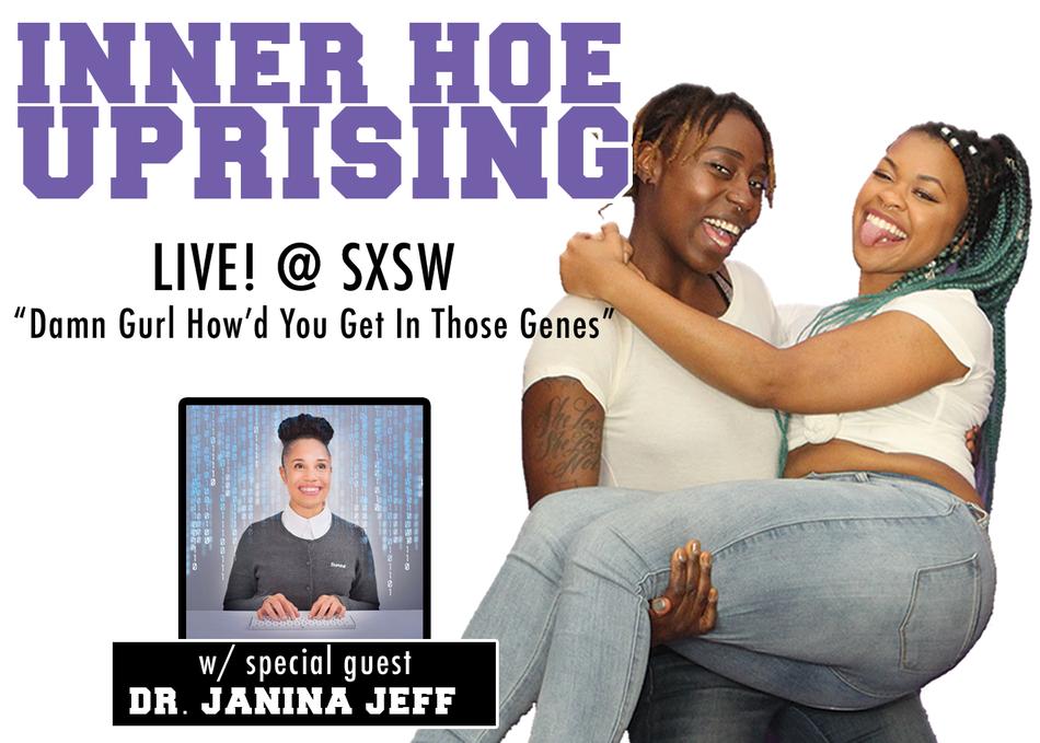 Inner Hoe Uprising Podcast