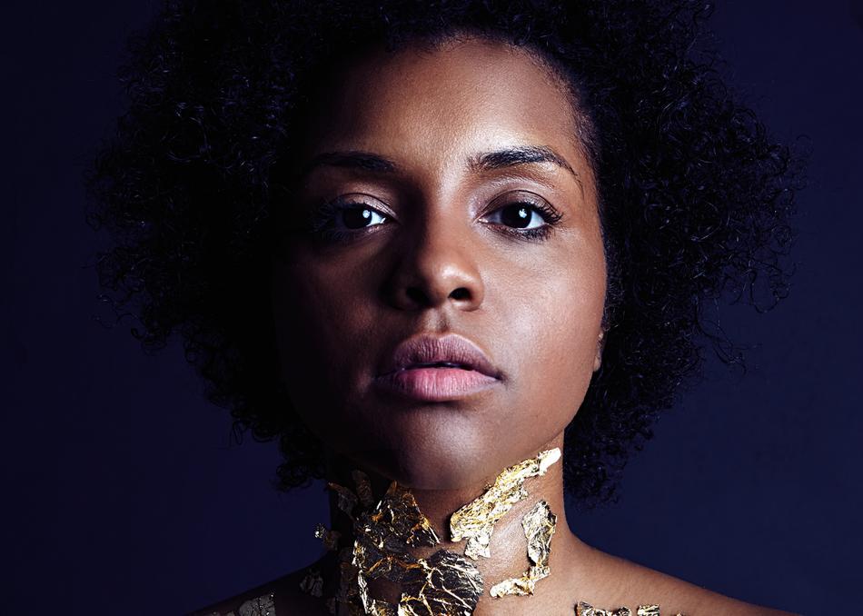 Latasha Alcindor