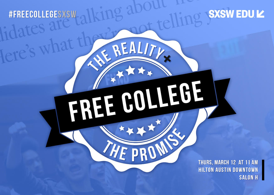 Free College: The Reality and the Promise