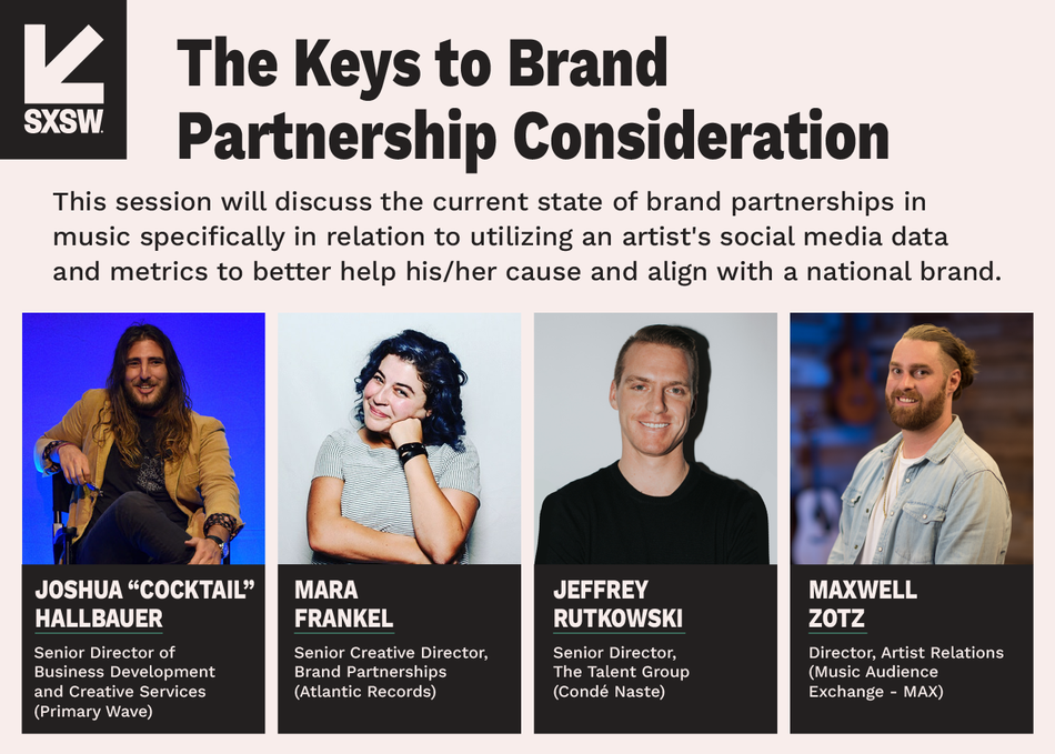 The Keys to Brand Partnership Consideration
