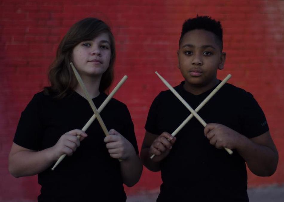 The Drummies