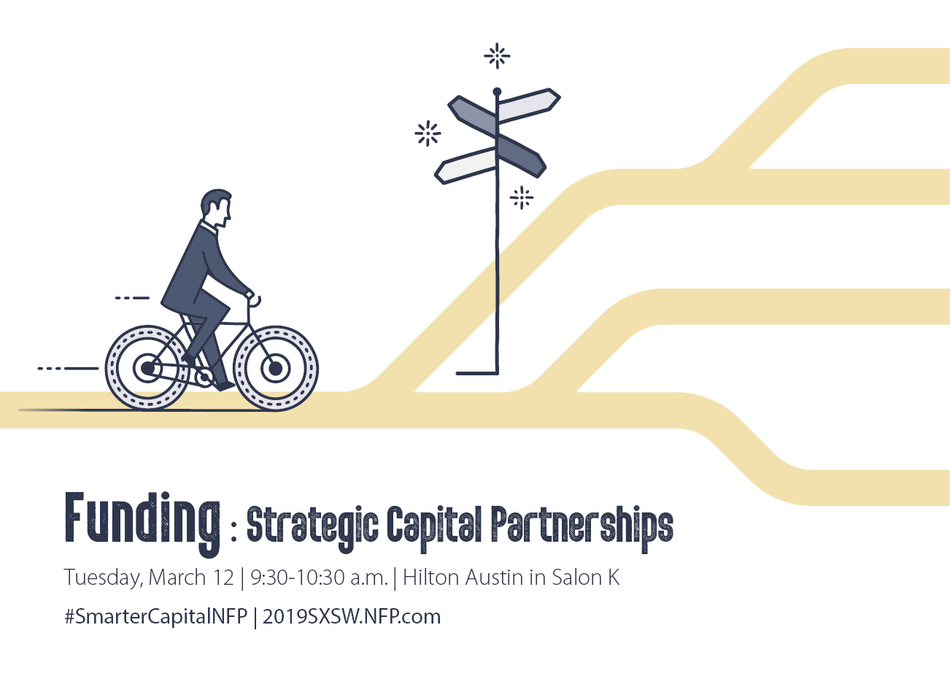 Funding: Strategic Capital Partnerships