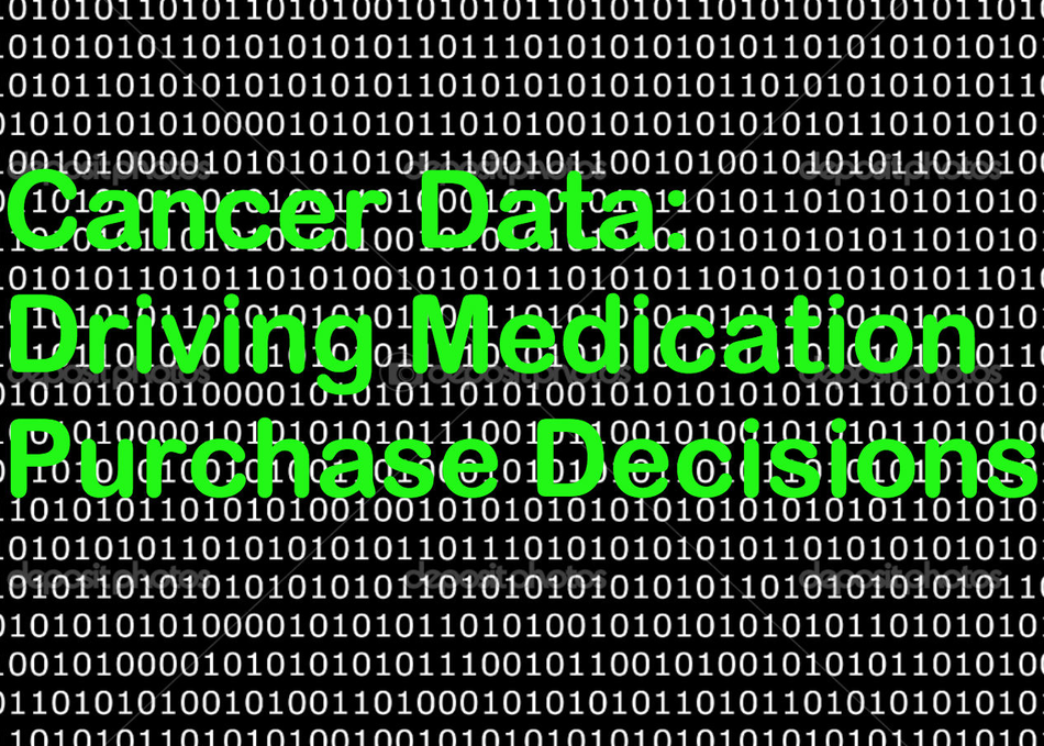 Cancer Data: Driving Medication Purchase Decisions