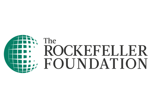 The Rockefeller Foundation Happy Hour