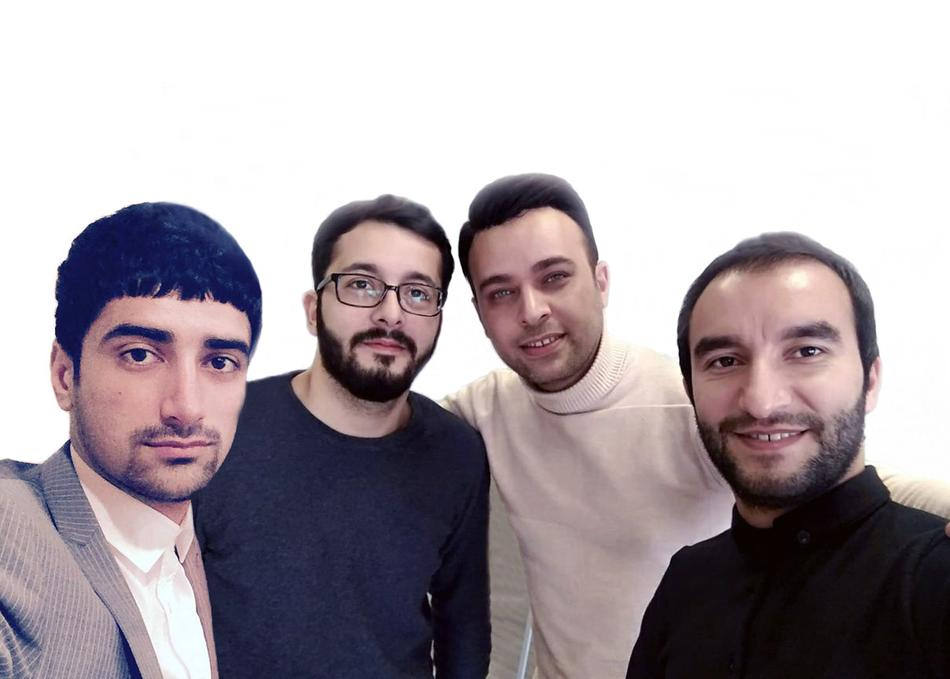 Qarabagh Ensemble