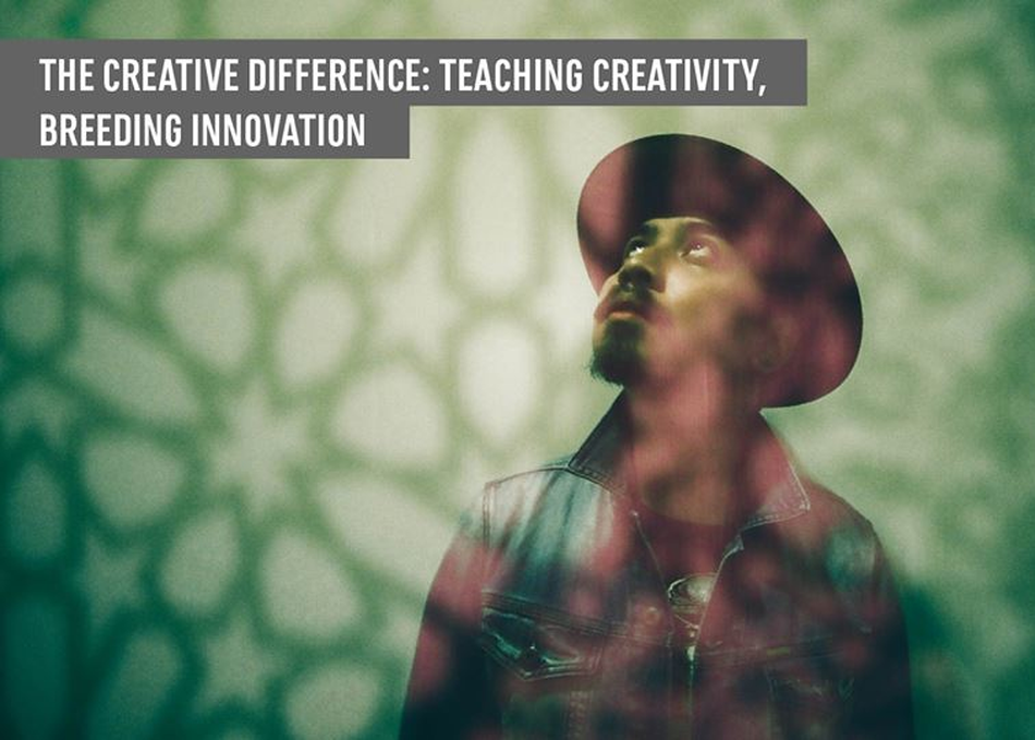 The Creative Difference: Teaching Innovation