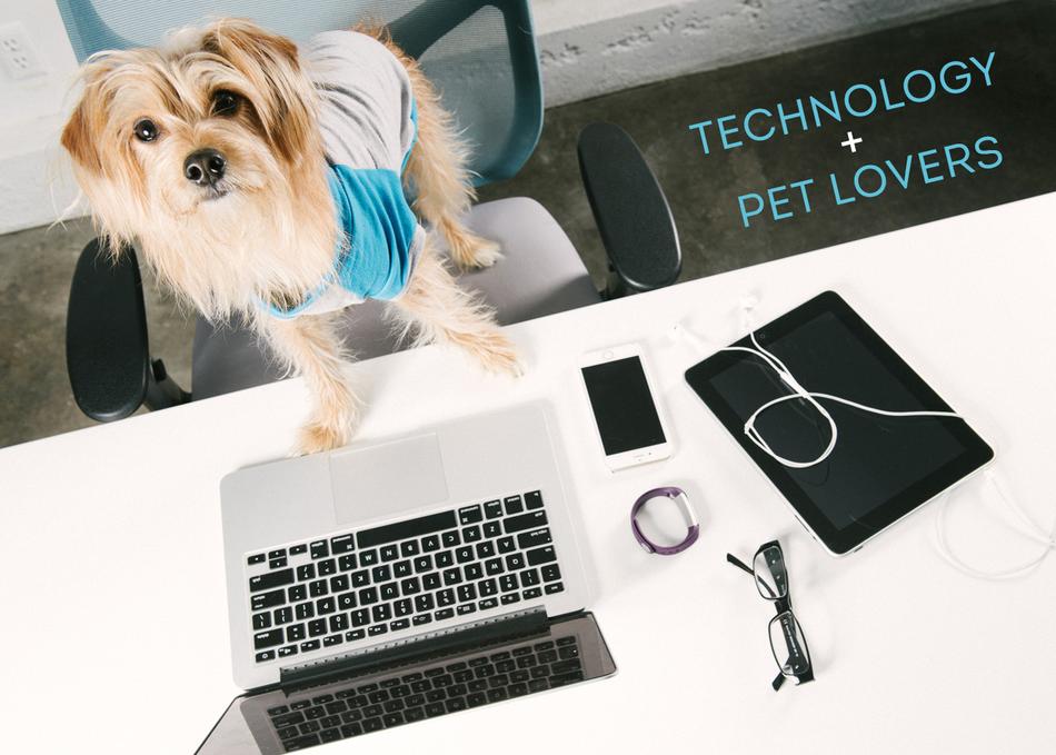 Technology + Pet Lovers Meet Up