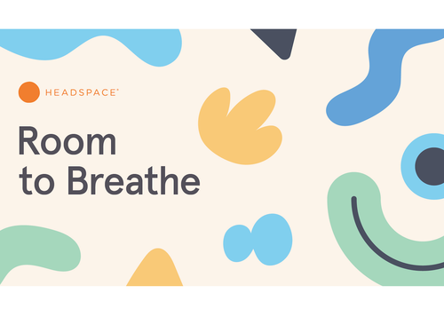 Rooms to Breathe