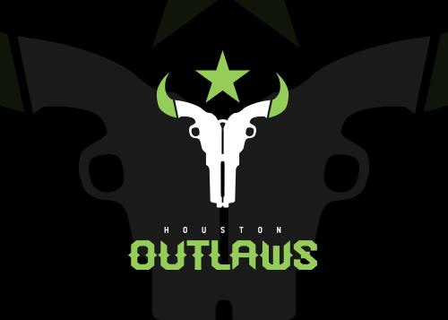 Houston Outlaws Watch Party