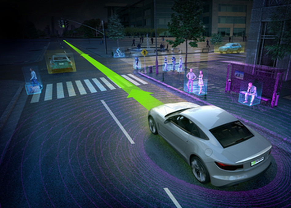 Accelerating the Race to Self-Driving Cars