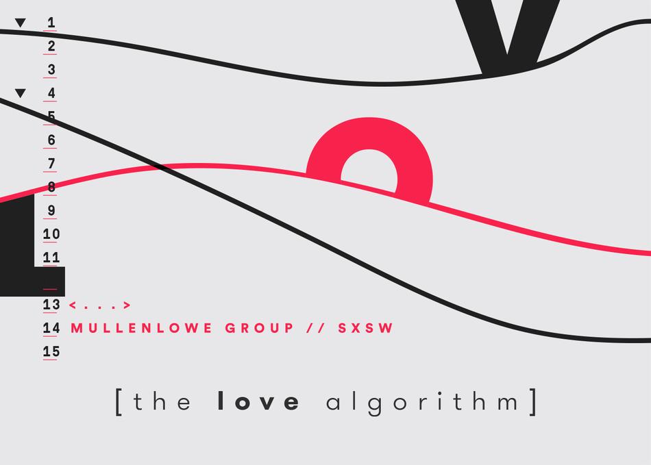 The Love Algorithm