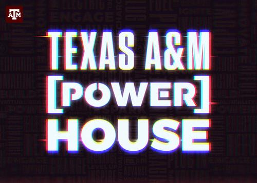 Texas A&M at SXSW [Power] House