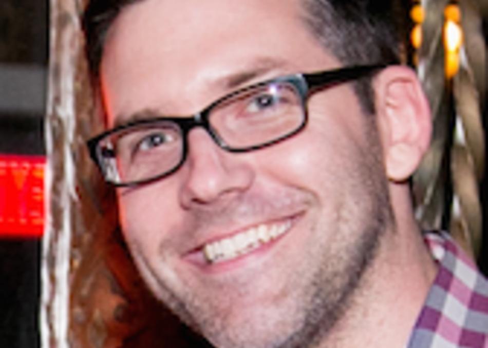 Mentor Session: Jason Kopeck