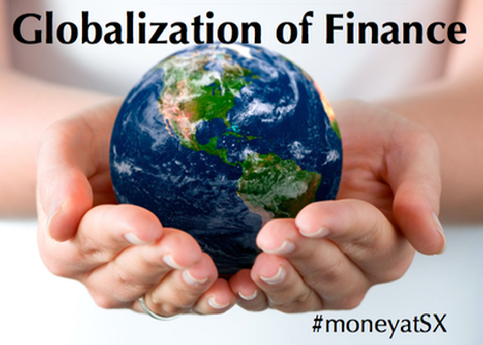 The Globalization of Finance