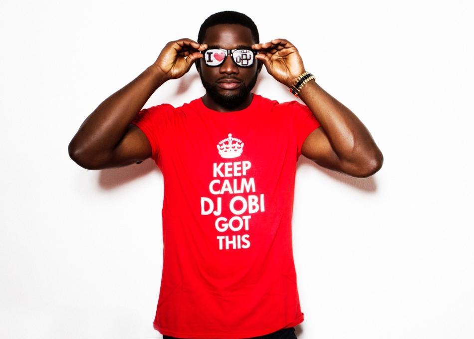 DJ Obi