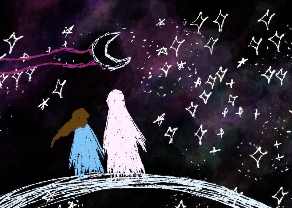 A Walk Along The Stars