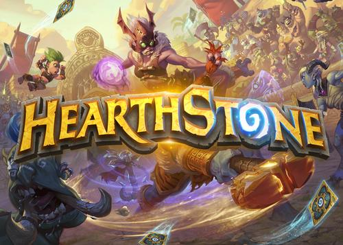 Hearthstone Tournament presented by Cognizin