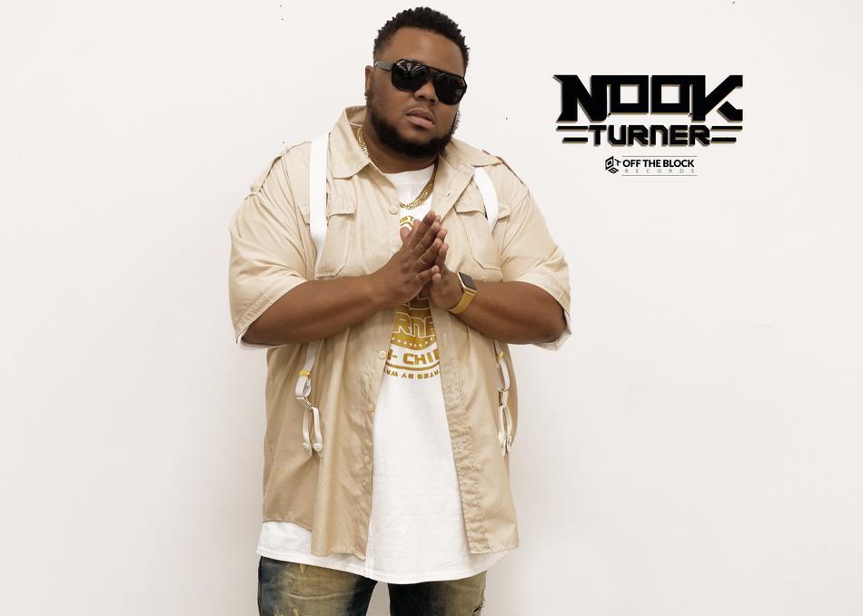 NOOK Turner