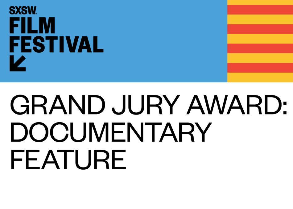 Grand Jury Award: Documentary Feature