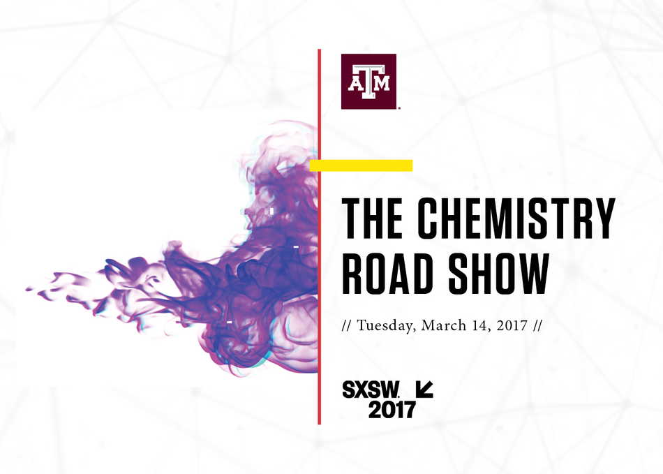 Chemistry Road Show