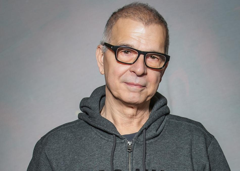 Tony Visconti (host)